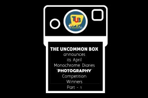 Monochrome Diaries Photography Contest