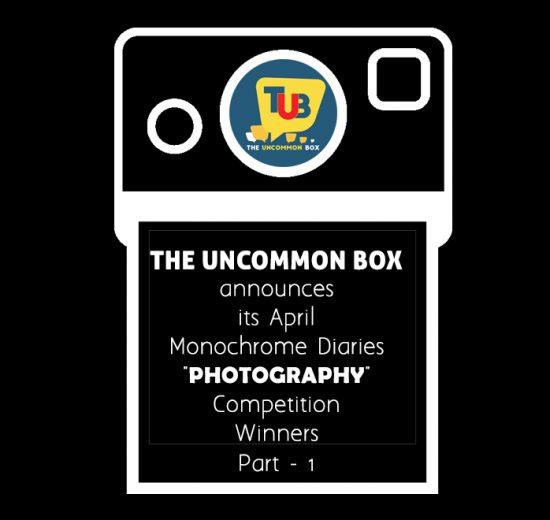 Monochrome Diaries Photography Contest