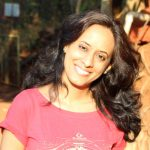 Tasneem Bharmal