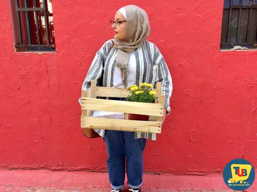 An Eloquent heart -Amanee Khaled Hasan nano tales