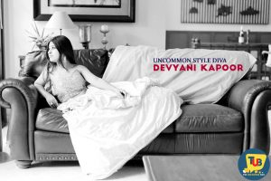 The Eloquent Fashionista- Devyaani Kapoor