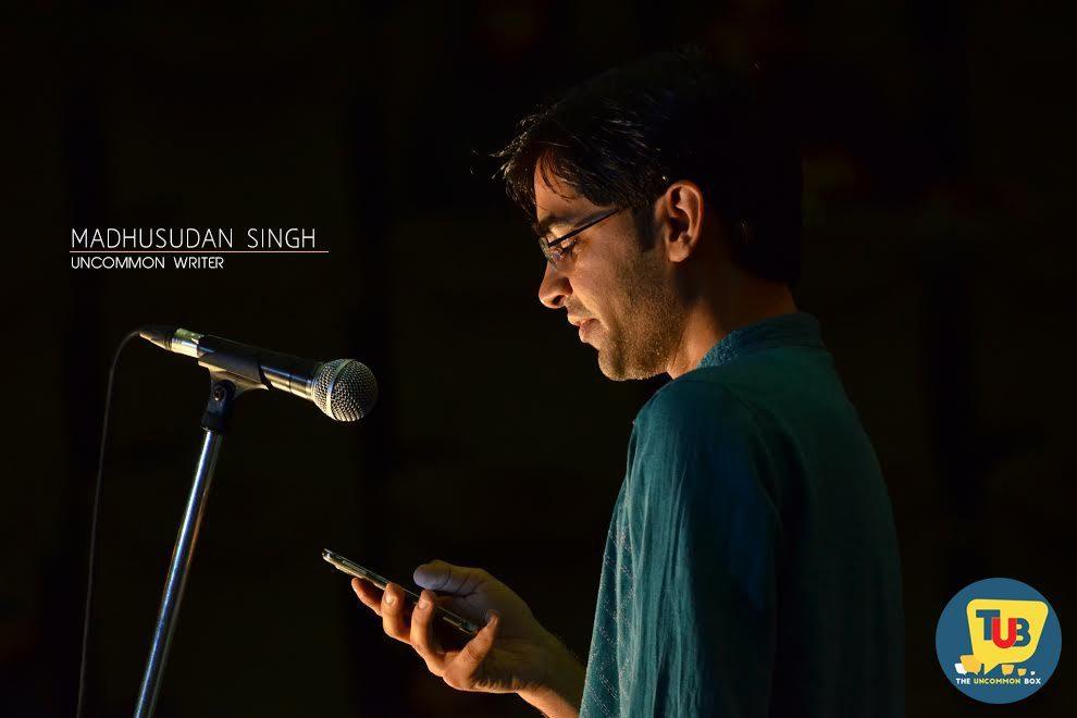 Safarnama-The Journey of a Writer.
