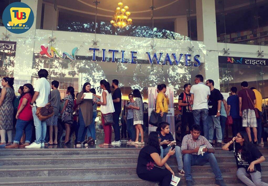 The Human Library Mumbai – Where books talk