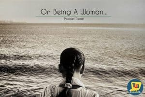 On being a woman