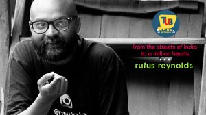 5 Good Reasons Why Rufus Reynolds From Streets Of India Inspires Us.