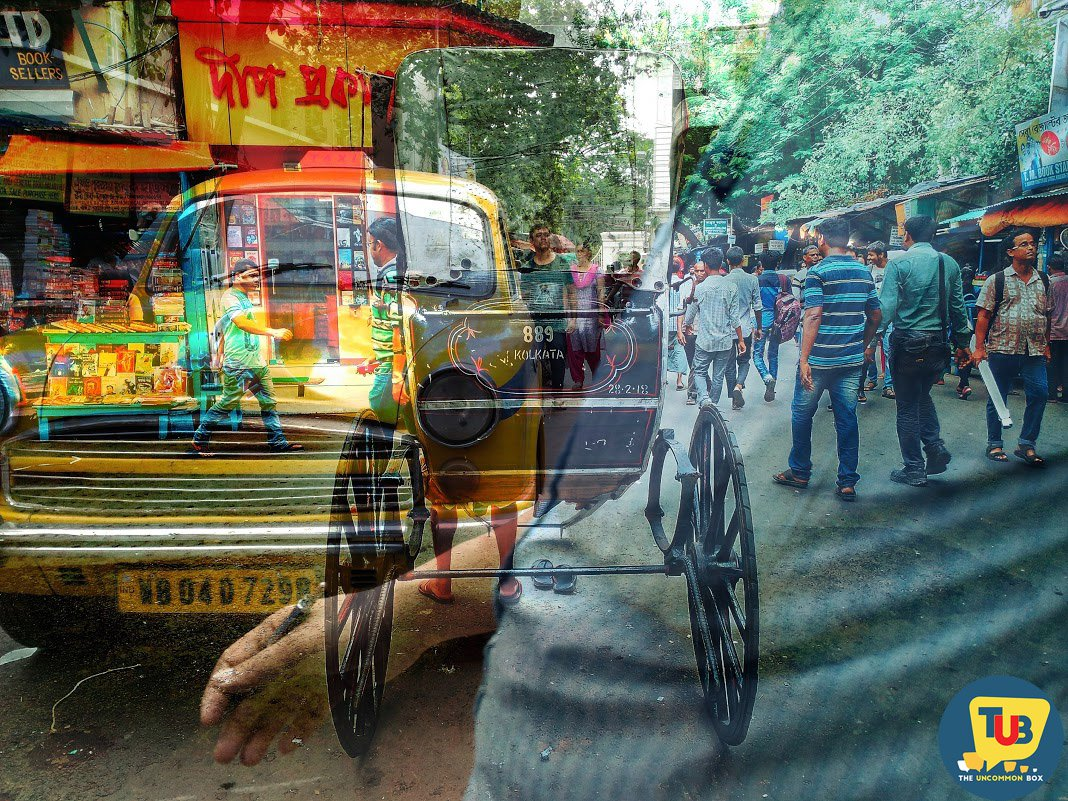 12 Photo Tales That Blend The Many Moods Of Calcutta \u2013 The ...