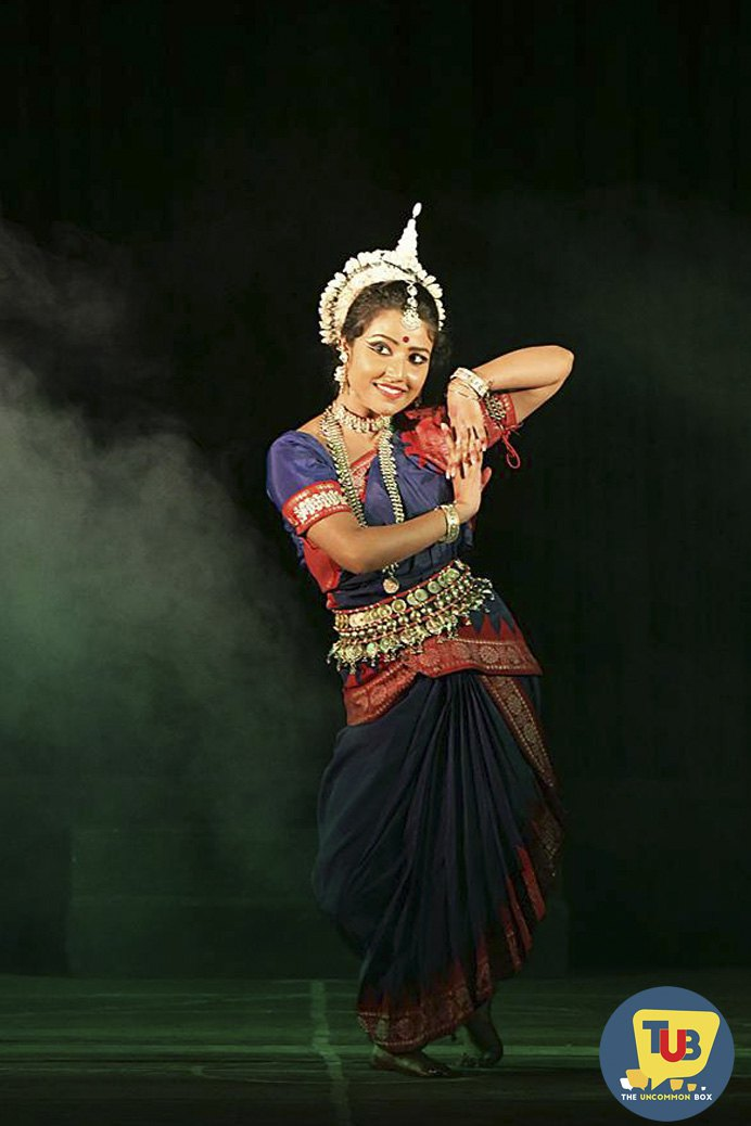 Odissi- The Dance Of Grace And Poetry.