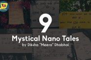 9 Nano Tales of Mystical Love
