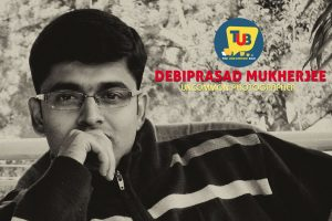 An Uncommon Photographer Blending Soul And Vision- A Special Interview With Debiprasad Mukherjee