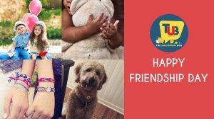 Celebrating Uncommon Bonds of Friendship