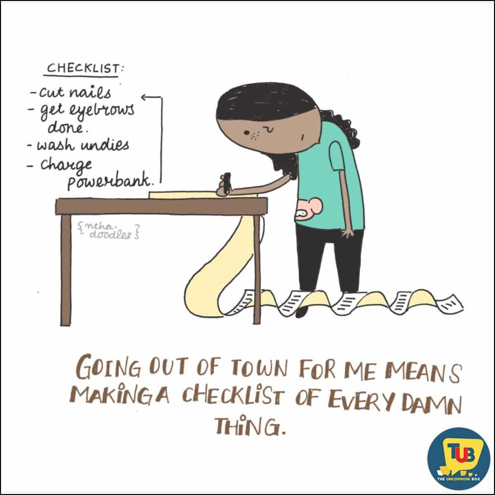 How To Be Funny And Inspiring - The Story With Oodles Of Doodles With Uncommon Doodler Neha Sharma