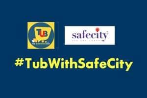 Safecity Campaign