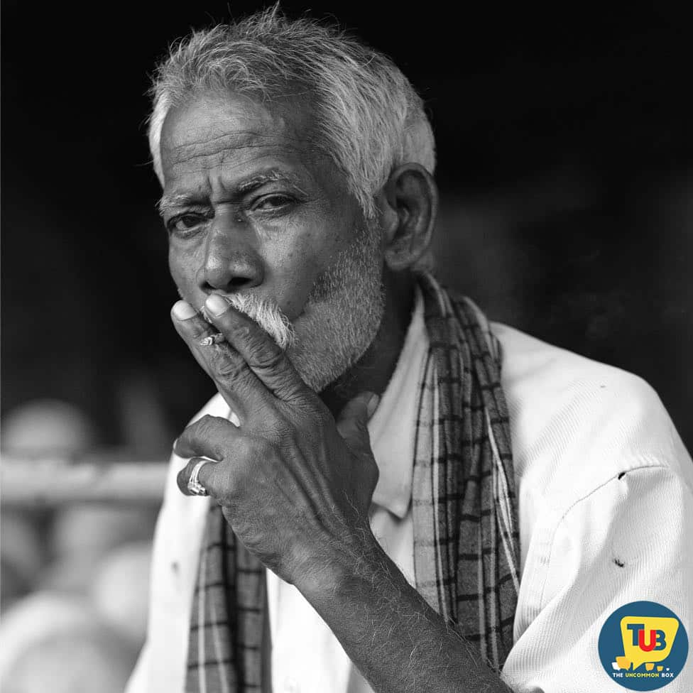 The 10 Best Mesmerizing Monochrome Images From The Madiwala Photo Walk In Bengaluru Organized By TUB And NKP