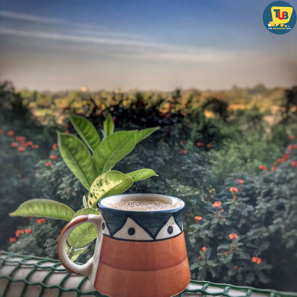 OUR CUP OF JOY - #Cupintheframewithtub – An Unusual Photo Contest!