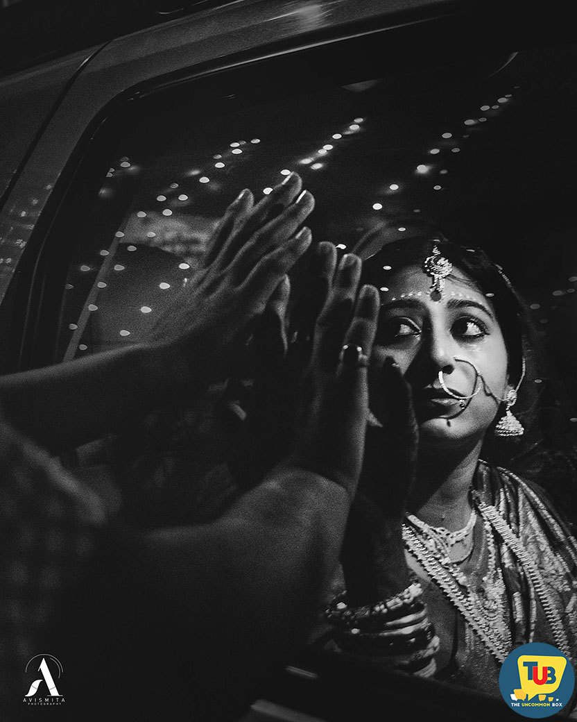 9 Photo Stories That Capture Special Moments Of A Wedding From The Perspective Of A Bride