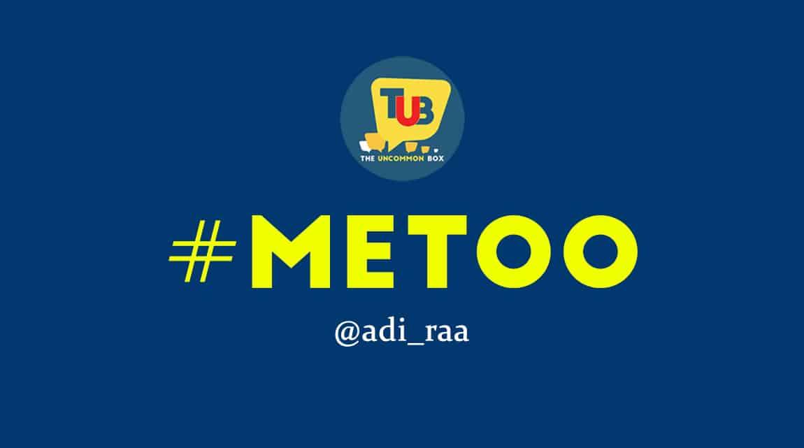 10 voices – 1 hashtag - #MeToo