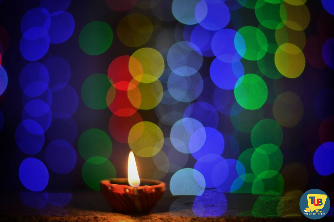 DIWALI '17- Celebrating it The Uncommon Way with Light the Happiness Competition